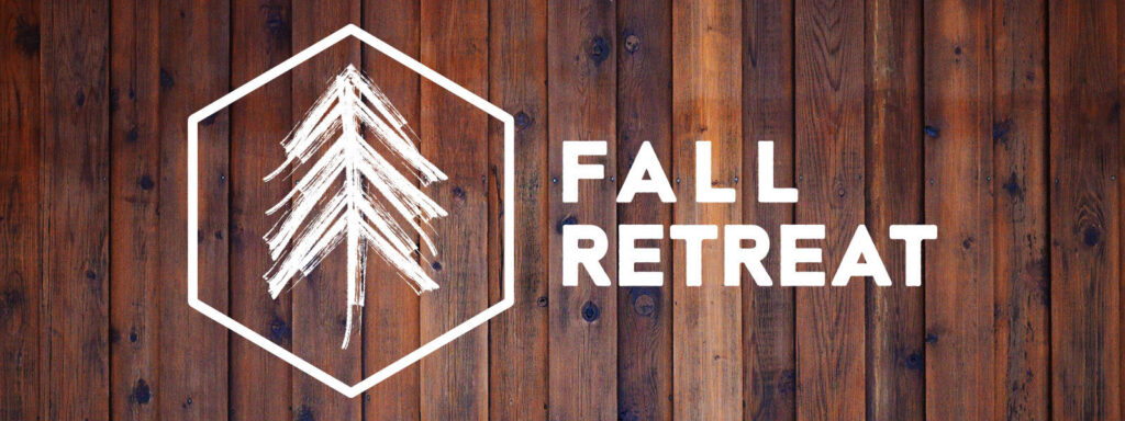 2021  Young Adult Fall Retreat
